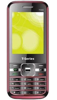 Image of T Series T300 Mobile
