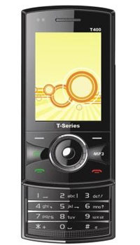 Image of T Series T400 Mobile