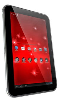 Image of Toshiba Mobiles Excite 10 AT305 Mobile