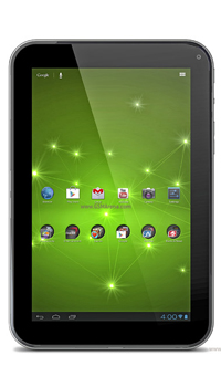 Image of Toshiba Mobiles Excite 7.7 AT275 Mobile