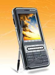 Image of Trend PERFFECT T786 Mobile