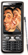 Image of Trend PERFFECT T786i Mobile