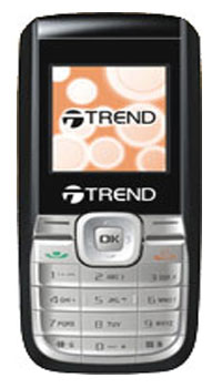 Image of Trend T101 Mobile