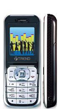 Image of Trend T103 Melody Mobile