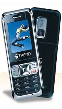 Image of Trend T303 Smarty Mobile