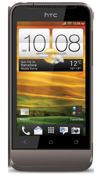 Image of Ufone Mobile HTC One V Mobile