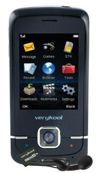 Image of Verykool i270 Mobile