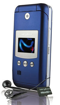 Image of Verykool i410 Mobile