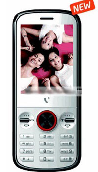 Image of Videocon Mobile V1608 Mobile