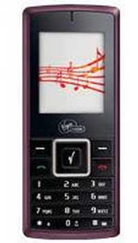 Image of Virgin Mobiles vBeat Mobile