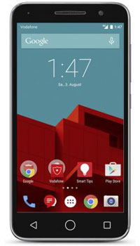 Image of Vodafone Mobiles Smart Prime 6 Mobile
