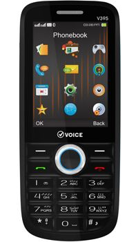 Image of Voice Mobile V395 Mobile