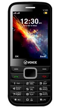 Image of Voice Mobile Voice Xtra V180 Mobile