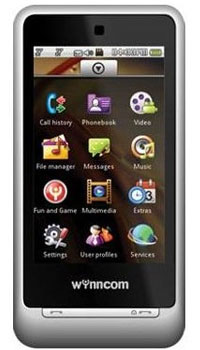 Image of WYnncom Mobile Y100 Mobile