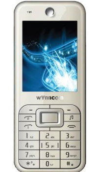 Image of WYnncom Mobile Y95 Mobile