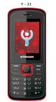Image of WYnncom Mobile Y 11 Mobile