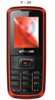 Image of WYnncom Mobile Y 21 Mobile