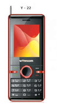 Image of WYnncom Mobile Y 22 Mobile