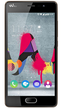 Image of Wiko U Feel Lite Mobile
