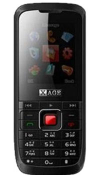 Image of Xage M108 Mobile