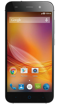 Image of ZTE Mobile Blade D6 Mobile