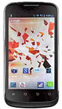 Image of ZTE Mobile Blade III Mobile