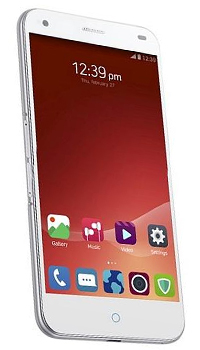 Image of ZTE Mobile Blade S6 Lux Mobile