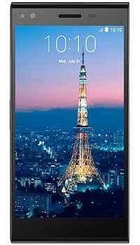 Image of ZTE Mobile Blade Vec 3G Mobile