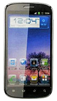 Image of ZTE Mobile Flash Mobile