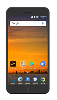 Image of ZTE Mobile Force Mobile