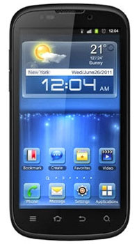 Image of ZTE Mobile Grand X IN Mobile