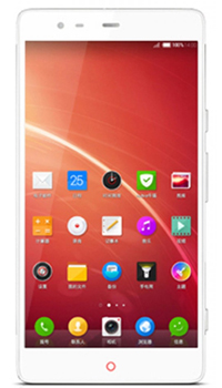 Image of ZTE Mobile Nubia X6 Mobile