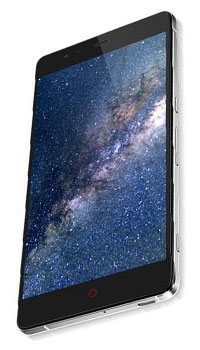 Image of ZTE Mobile Nubia Z9 Mobile