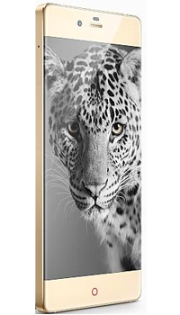 Image of ZTE Mobile Nubia Z9 Exclusive Mobile