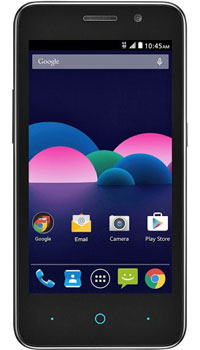 Image of ZTE Mobile Obsidian Mobile