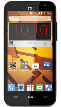 Image of ZTE Mobile Speed Mobile