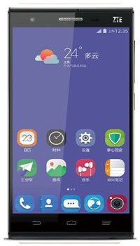 Image of ZTE Mobile Star 2 Mobile