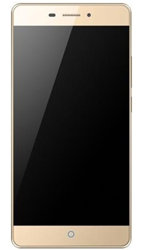 Image of ZTE Mobile V3 Extreme Edition Mobile