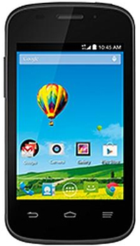 Image of ZTE Mobile Zinger Mobile