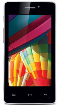 Image of iBall Andi 4 IPS Gem Mobile