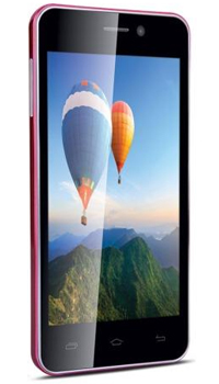 Image of iBall Andi 4.5M Enigma Mobile