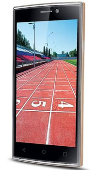 Image of iBall Andi Sprinter 4G Mobile