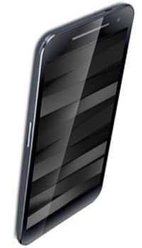 Image of iBall Slide Cuddle 4G Mobile