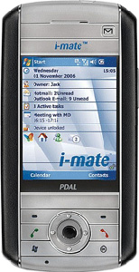 Image of imate PDAL Mobile