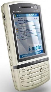 Image of imate Ultimate 8150 Mobile