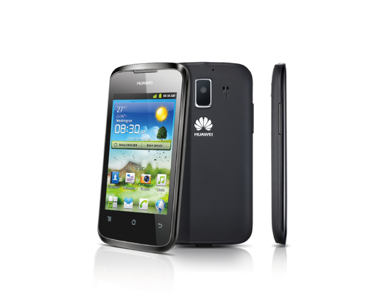 huawei ascend y200 price